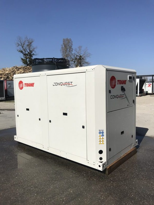 Used chiller TRANE in perfect conditions