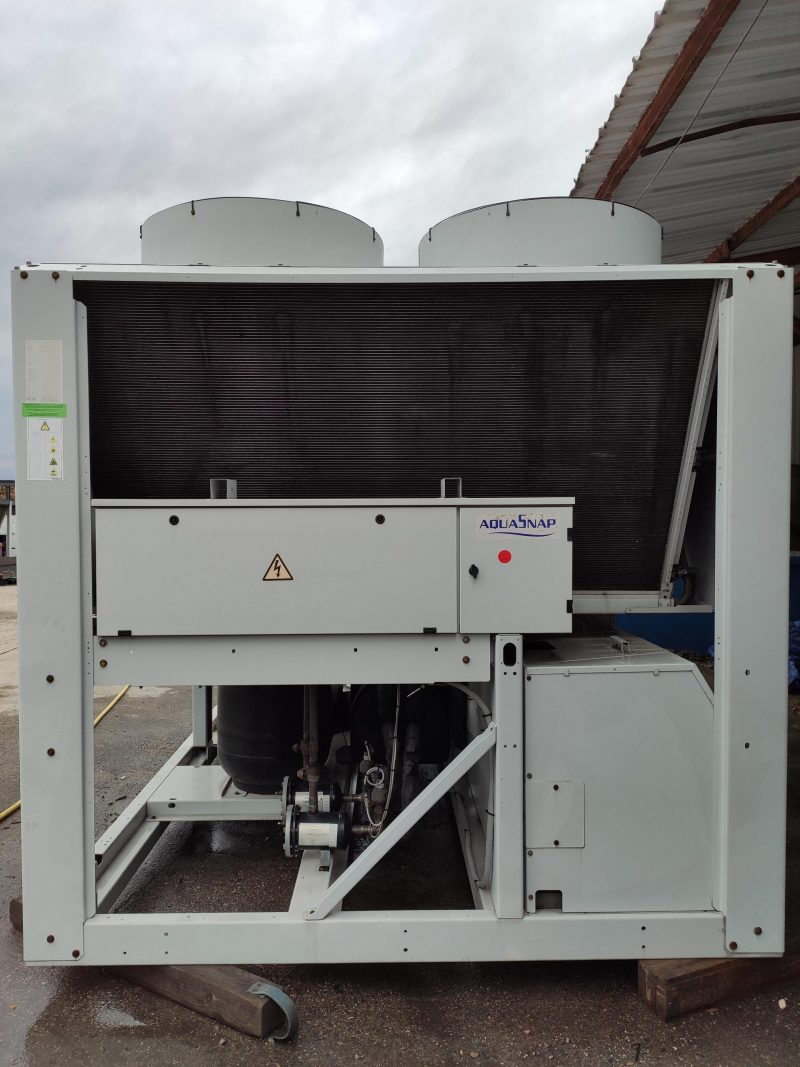 second hand chiller CARRIER