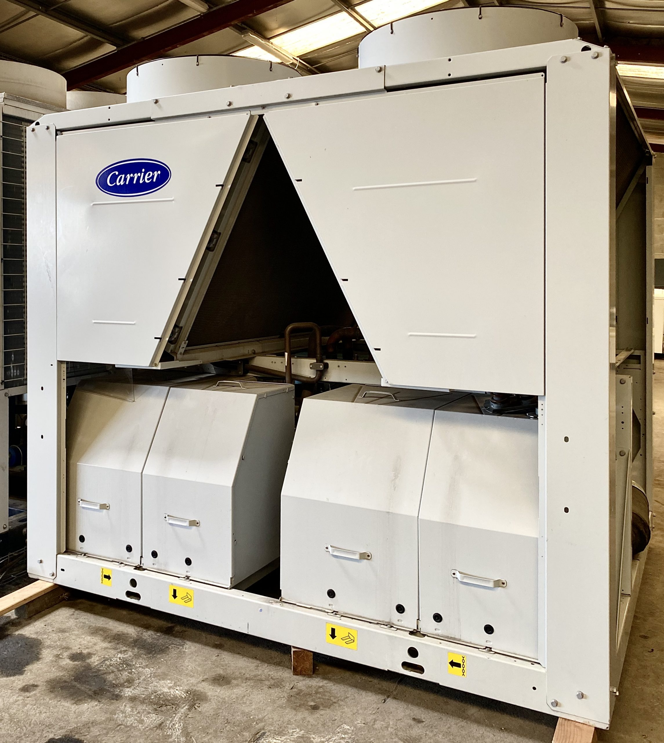 second hand chiller for sale