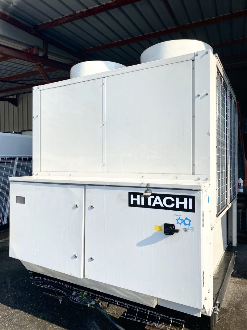 Chiller HITACHI second hand