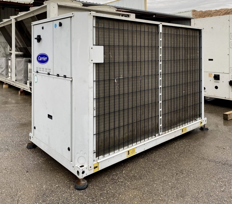 Chiller CARRIER second hand
